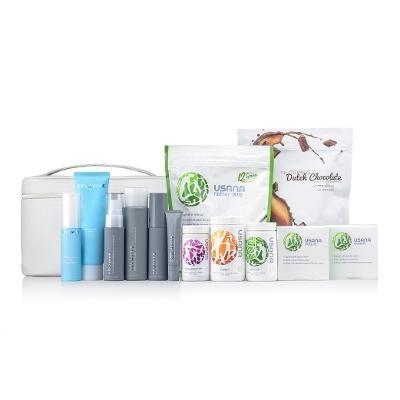 celavive holistic pack dry sensitive