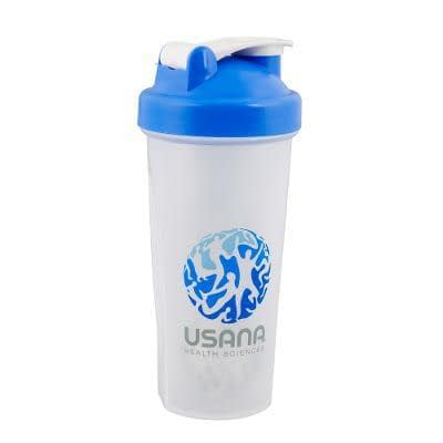 usana blender bottle