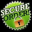 secure online order